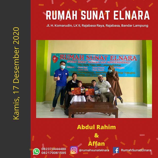 Sunat Modern Lampung